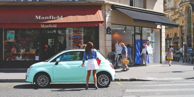 Fiat verkopen
